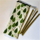 Reusable Straws with Carry Case