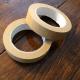 Plastic free paper tape