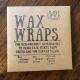 Giant Soy Wax Wrap