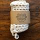 organic eco cotton wash cloth