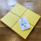 compostable sponge cleaning cloth