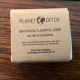 Planet Detox Natural Bathroom Cleaning Bar