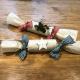 DIY Plastic Free Christmas Cracker Kit