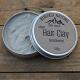 Rugged Nature 100% Natural Hair Clay
