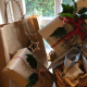 Plastic Free Christmas Wrapping Bundle